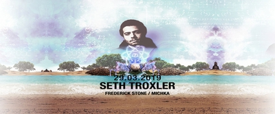 7th Anniversary with Seth Troxler and Guy Laliberté