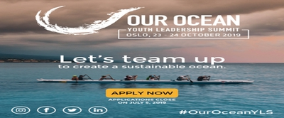 Our Ocean Youth Leadership Summit 2019