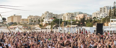 The BPM Festival: Portugal 2019