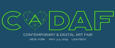 CADAF NYC - The Only Art Fair Focused on New Technologies