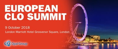 European CLO Summit
