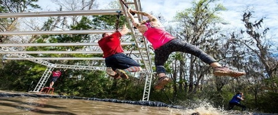 Rugged Maniac 5k Obstacle Race, Los Angeles, CA - May 2020