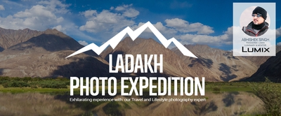 Ladakh Photo Expedition