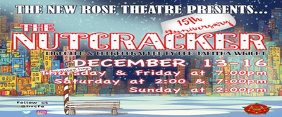 The Nutcracker at the New Rose Theatre