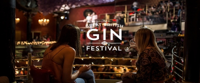 The Great British Gin Festival Manchester 2019