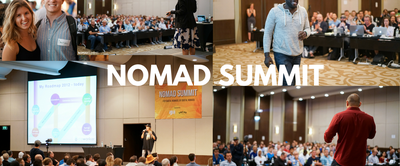 Nomad Summit: Las Vegas
