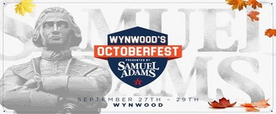 Wynwood's Octoberfest Presented by Samuel Adams