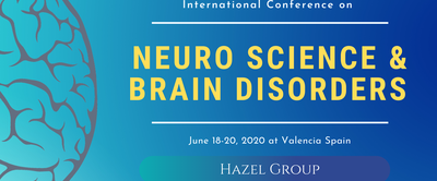 International Conference on Neuro Science & Brain Disorders