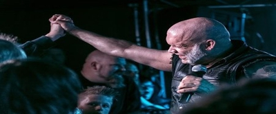 Blaze Bayley at The Underworld Camden