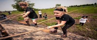 Spartan Boston Kids Race 2019