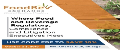 Food and Beverage Regulatory Exchange