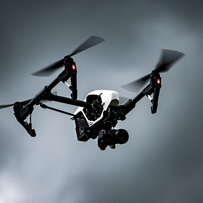 Drone/Aerial Video Services